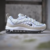 2019 air max 98 bleu rouge France 24359