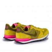 2019 nike internationalist rose jaune et grise Chaussures 33154