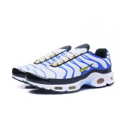 2019 nike tn homme bleu Chaussures 36254