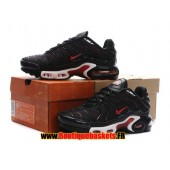 2019 nike tn requin noir et rouge France 35709