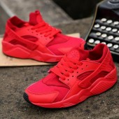 Achat air huarache rouge destockage 305