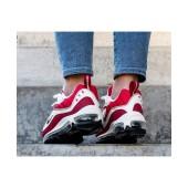 Achat air max 98 femme rouge et blanc en vente 24869