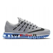 Acheter air max 2016 grise homme site fiable 16657