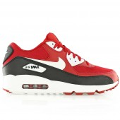 Acheter air max 90 rouge Chaussures 354