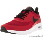 Acheter air max thea rouge femme France 26290