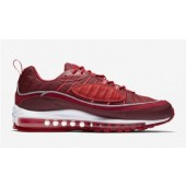 Basket air max 98 rouge blanche site francais 24372