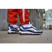 Basket air max 98 rouge bleu blanc site fiable 24423