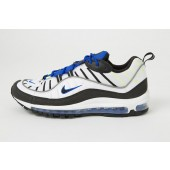Basket air max 98 rouge et blanc site francais 24390