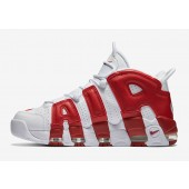 Basket air max uptempo rouge France 26461