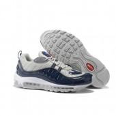 Nouveautés air max 98 supreme blanche Chaussures 29485