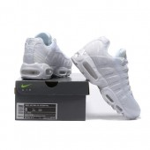 Pas Cher air max 95 blanche solde site fiable 29442