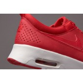 Pas Cher air max thea rouge France 26242