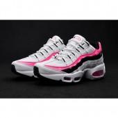Shop air max 95 femme noir et rose Chaussures 9205