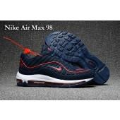 Shop air max 98 rouge homme prix en cours 18084