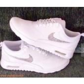 Shop air max thea blanche strass en vente 29550
