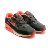 Shop nike air max 90 femme noire France 20595