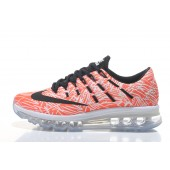 Soldes air max 2016 orange femme en france 13947