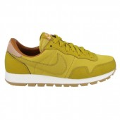 Soldes nike internationalist femme jaune moutarde site fiable 31578