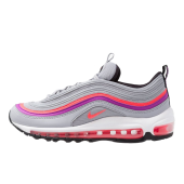 Vente air max 97 jaune rose bleu en france 23696