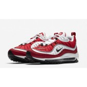 Vente air max 98 rouge homme France 18085