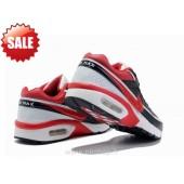 Vente air max classic bw rouge et noir en ligne 24609