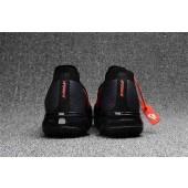 Vente air max vapormax noir et rouge prix en cours 9972