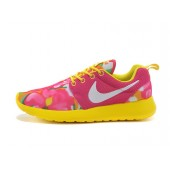 Vente nike internationalist femme rose et jaune en france 31327
