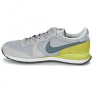 Acheter nike internationalist rose gris jaune Chaussures 33200