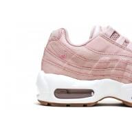 Basket air max 95 femme rose et noir site francais 14368