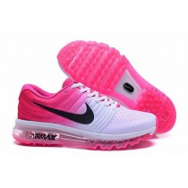 Acheter air max rose et blanche Chaussures 23759