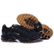 Acheter nike tn noir gold Chaussures 35403