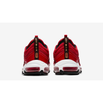 Basket air max 97 rouge cristiano ronaldo en vente 24571