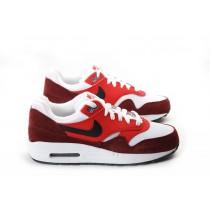 Nouveautés air max rouge blanche Chaussures 24119