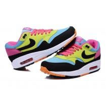 Shop air max 1 essential femme rose Chaussures 22682
