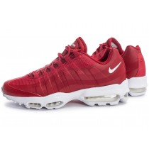 Soldes air max 95 rouge 2019 774