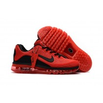 Soldes air max rouge homme Chaussures 24055