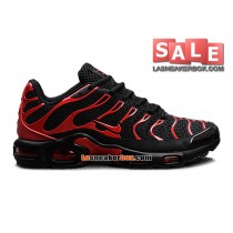 Soldes homme nike air max tn rouge Pas Cher 36696