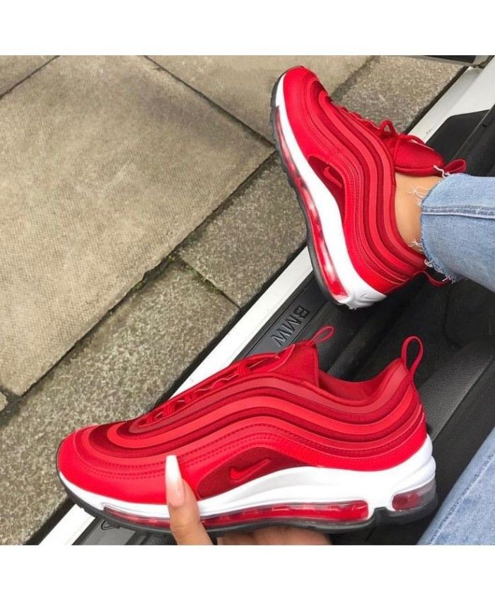 2019 air max 97 rouge Pas Cher 861