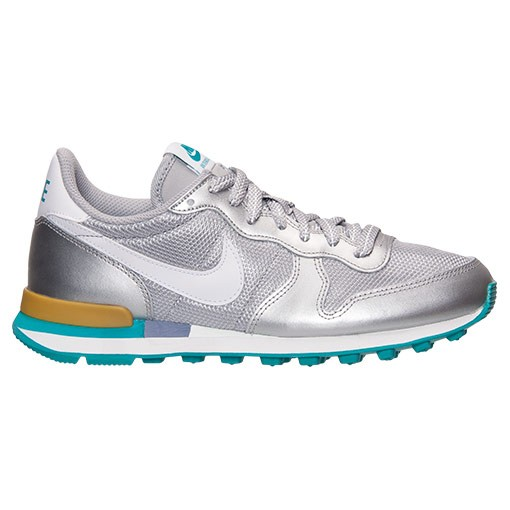 Achat nike internationalist femme metallic silver site fiable 31758