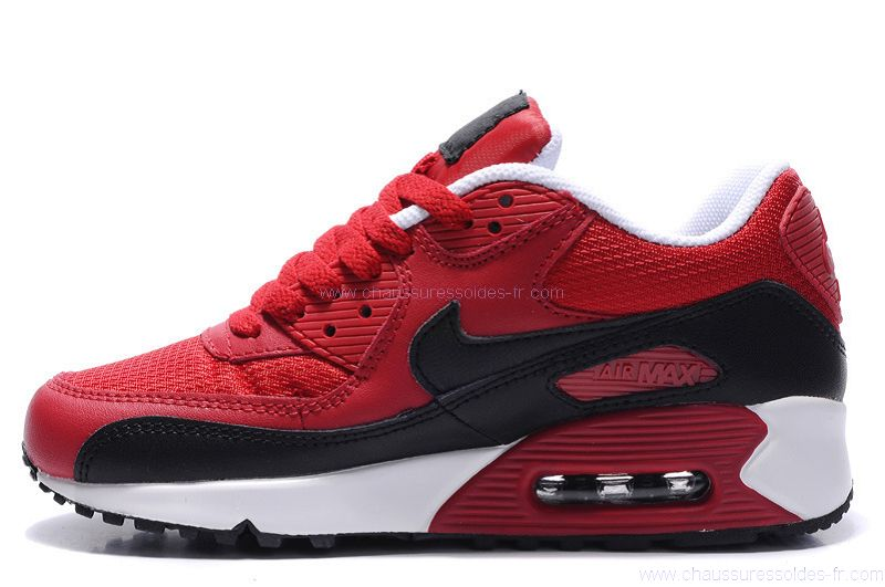 nike air max rouge homme
