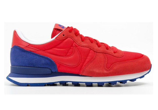 Acheter nike internationalist rouge site fiable 230