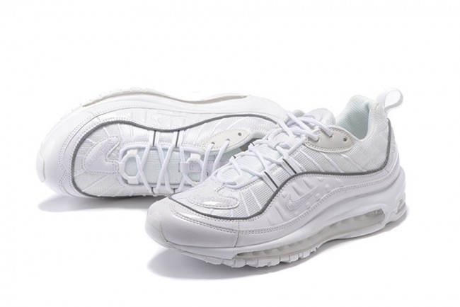 Basket air max 98 blanche site fiable 970