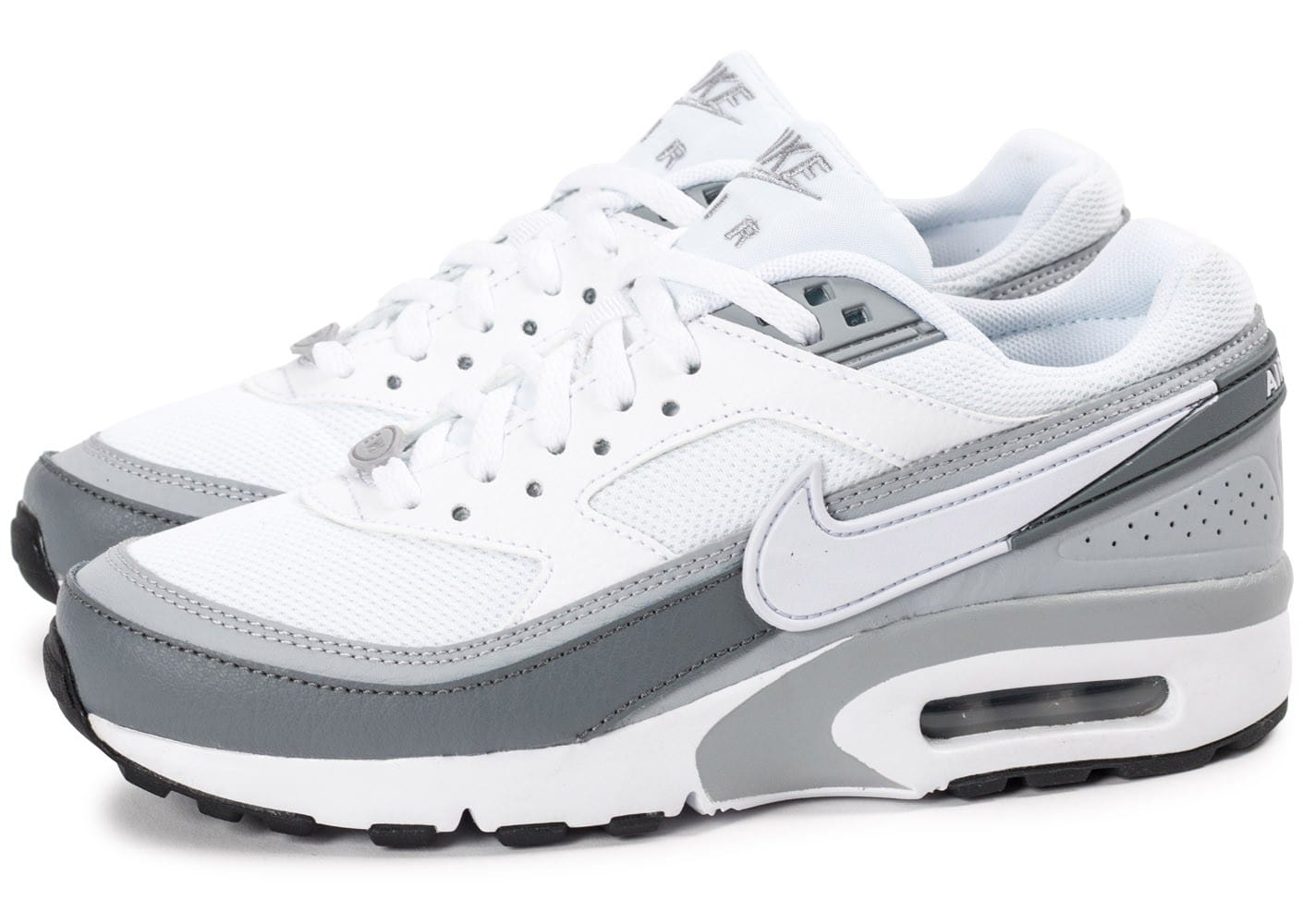 Basket air max blanche destockage 164