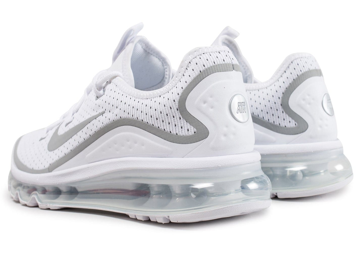 Basket air max more blanche homme site fiable 28955