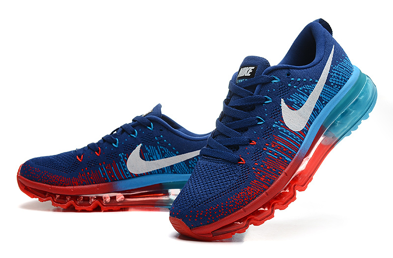 Basket nike flyknit air max pas cher site fiable 3094