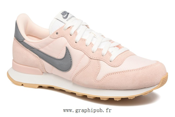 nike internationalist femme basket