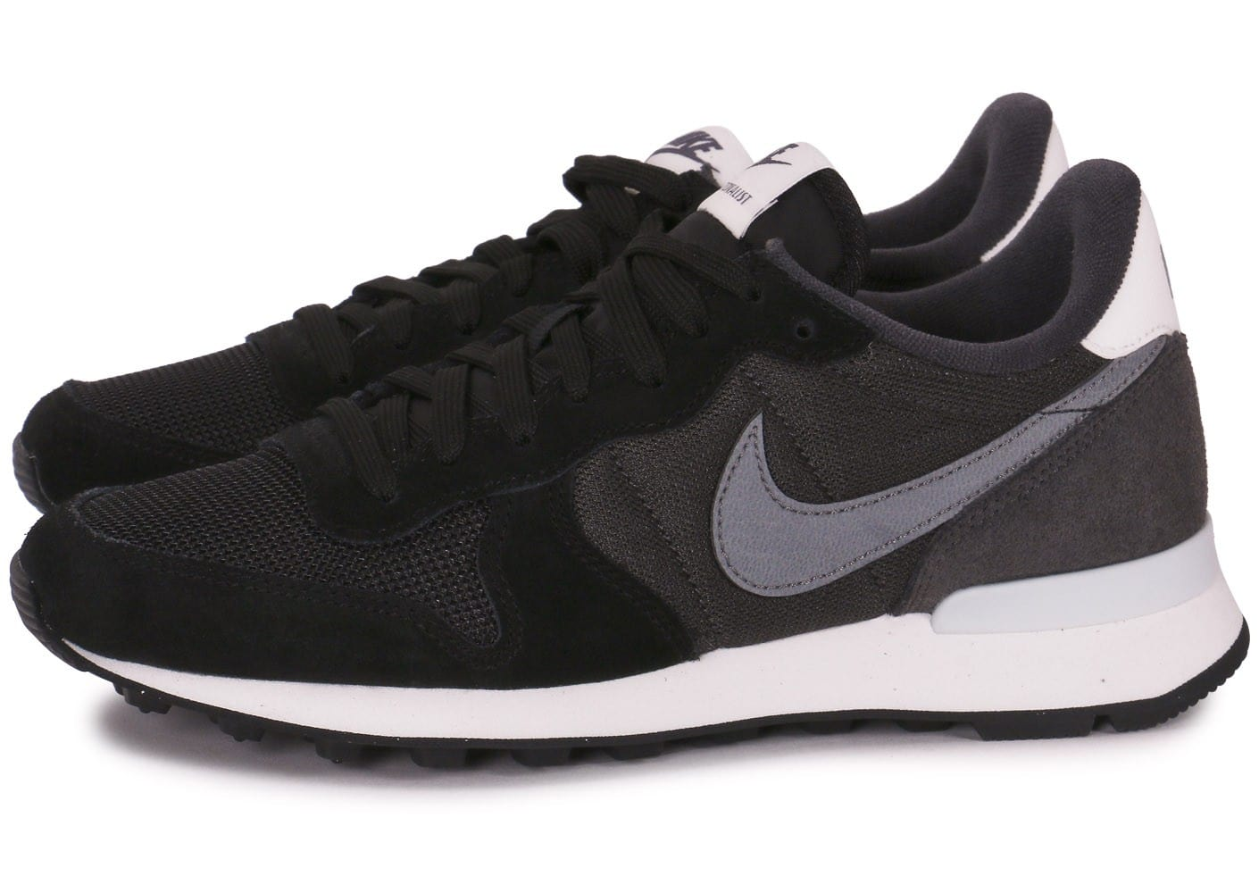Basket nike internationalist noir site francais 190