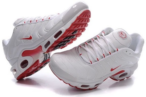 air max tn requin rouge
