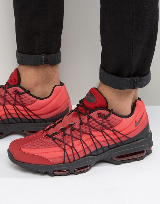 Pas Cher air max 95 rouge 2019 773