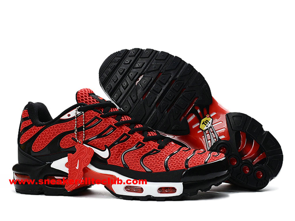 Pas Cher nike tn homme rouge site fiable 36877